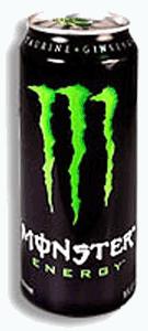Energy Drink Lawsuit