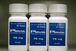 Plavix Side Effects Cerebral Gastrointestinal Bleeding Hemorrhaging Lawsuit
