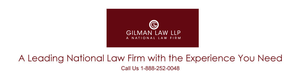 A Leading National Law Firm